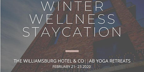 NYC Staycation at The Williamsburg Hotel  tickets