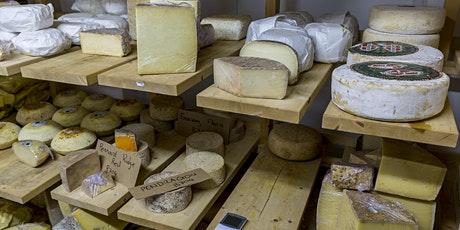 Academy of Cheese - Level One  tickets