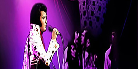 Elvis Tribute Night Tamworth tickets