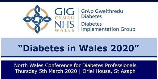 North Wales Diabetes Professional Conference