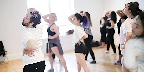 FREE Beyography Dance Classes tickets