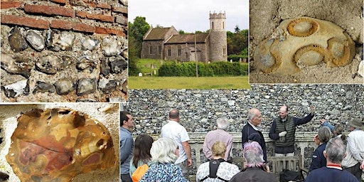 Upon This Rock 2: the geology of Broadland churches