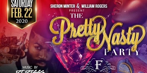 The Pretty Nasty Party!!!