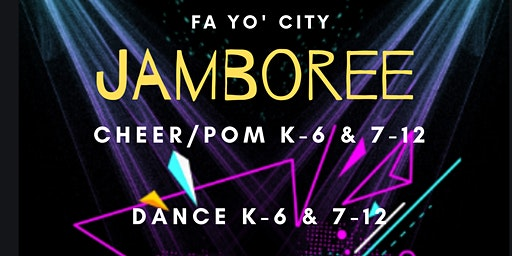 Fa Yo' City Jamboree