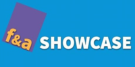 f&aSHOWCASE - The Business Finance and Accounting Roadshow - Manchester tickets