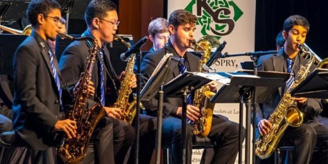 SteelStacks High School Jazz Band Showcase tickets