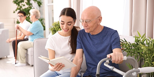Social Care Jobs Fair