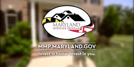 Maryland Mortgage Program tickets