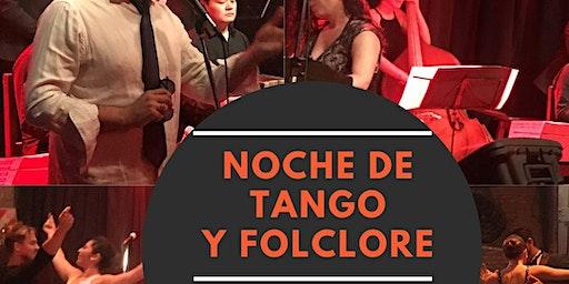 Auténtica noche de tango en Buenos Aires - Let´ s Celebrate - Cena show