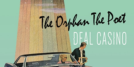 The Orphan, The Poet tickets
