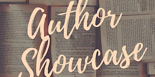 It's Lit! Author Showcase