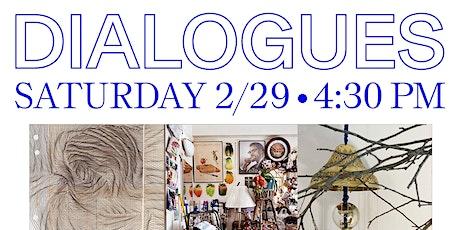 Dialogues Programing   Pt. 5 Labor2 tickets