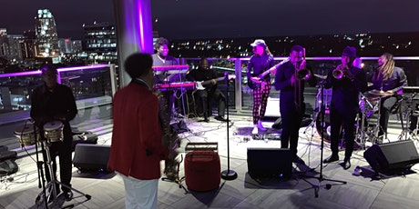 Rooftop Jazz & Lounge - 3rd Wednesday tickets