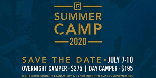 Fusion Summer Camp