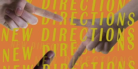New Directions tickets
