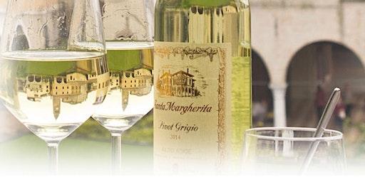 SANTA MARGHERITA WINE DINNER