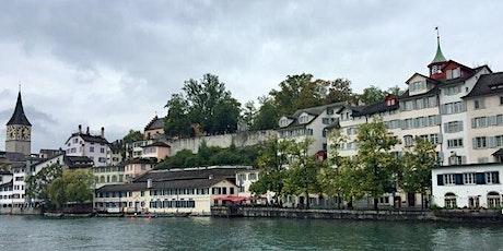 IWIB INVIGORATE Networking Lunch, Zurich tickets