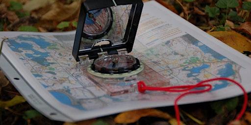 Land Navigation 02/01/2020