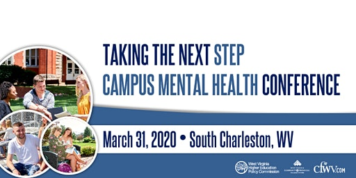 Taking the Next Step: Campus Mental Health Conference