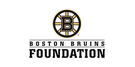 Autograph signing with Torey Krug, David Pastrnak, David Krejci and Charlie Coyle of the Boston Bruins-Benefiting the Boston Bruins Foundation Marathon Team  tickets