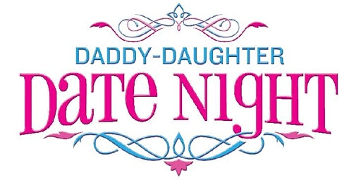 Daddy Daughter Date Night 2020