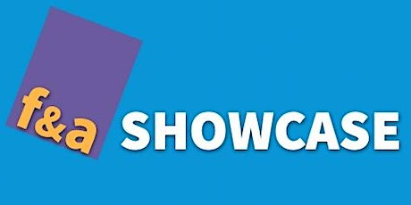 f&aSHOWCASE - The Business Finance and Accounting Roadshow - London tickets