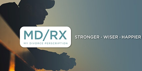 MD-RX - monthly divorce support and wellness group tickets