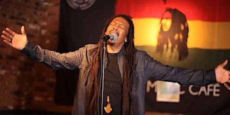 Bob Marley Tribute Night Tamworth tickets