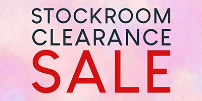 Gemini Stockroom Clearance SALE - VIP Early Access