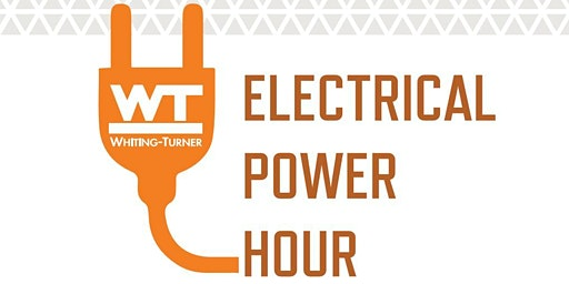 Denver Office M/WBE Open House | Electrical Power Hour