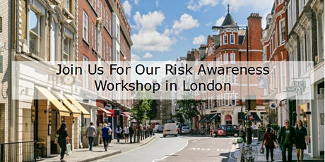 Risk Awareness Workshop with CrowdLords tickets