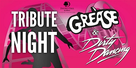 Grease and Dirty Dancing Tribute Night tickets