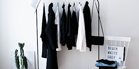 Wardrobe Detox Workshop tickets