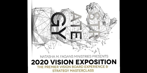 2020 Vision Exposition