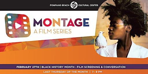 Montage - A Film Series