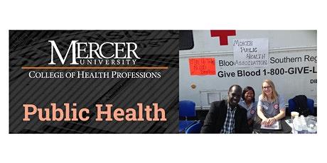 Public Health Information Session tickets
