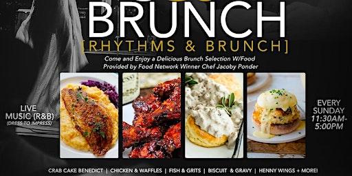 Brunch757 Presents Rythm &Brunch