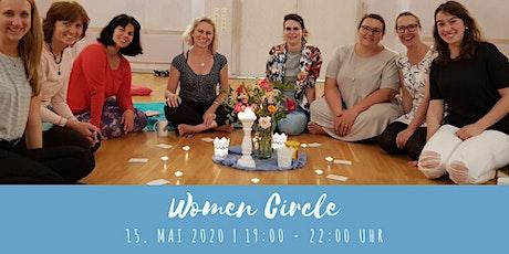 Women Circle Tickets