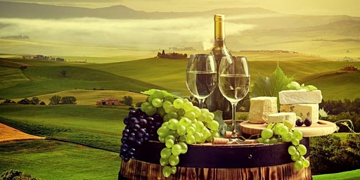 Tuscany Trip Info Session