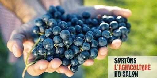 Atelier JAJA : Comment devenir un expert du vin naturel ?