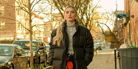 Meg Donnelly tickets