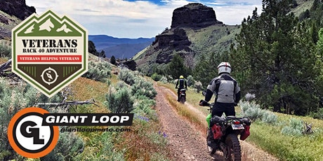 Giant Loop  Ride/ Crystal Crane Hot Springs Weekend Ride tickets