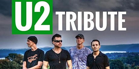 St. Patrick's Day Show with U2 Tribute: The Unforgettable Fire tickets