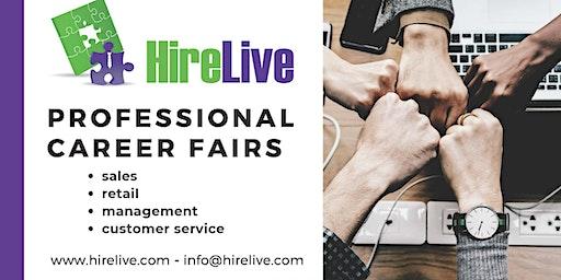 Oklahoma City Job Fair