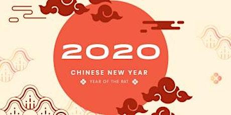 Chinese New Year at MOCA tickets