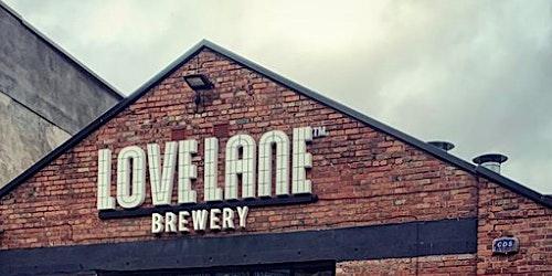 LoveLane Brewery Tour - Meet the entrepreneurs series