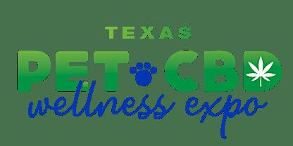 Texas Pet CBD & Wellness Expo // April 18 - 19