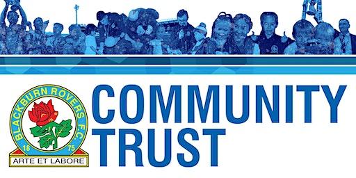 Blackburn Rovers Community Trust's Awards and Blackburn 10k Launch 2020