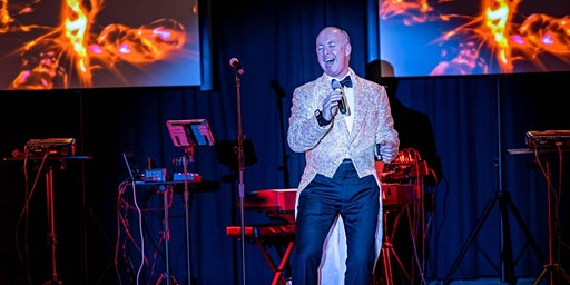 Martyn Lucas - One Night At The Musicals. Sherman  Lions Fundraiser.