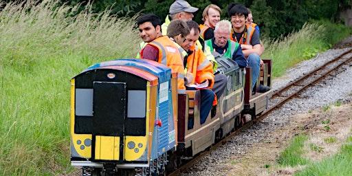 IMechE Railway Challenge 2020
